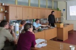 05.12.2012 - Workshop on the activities of the guardians of nature
